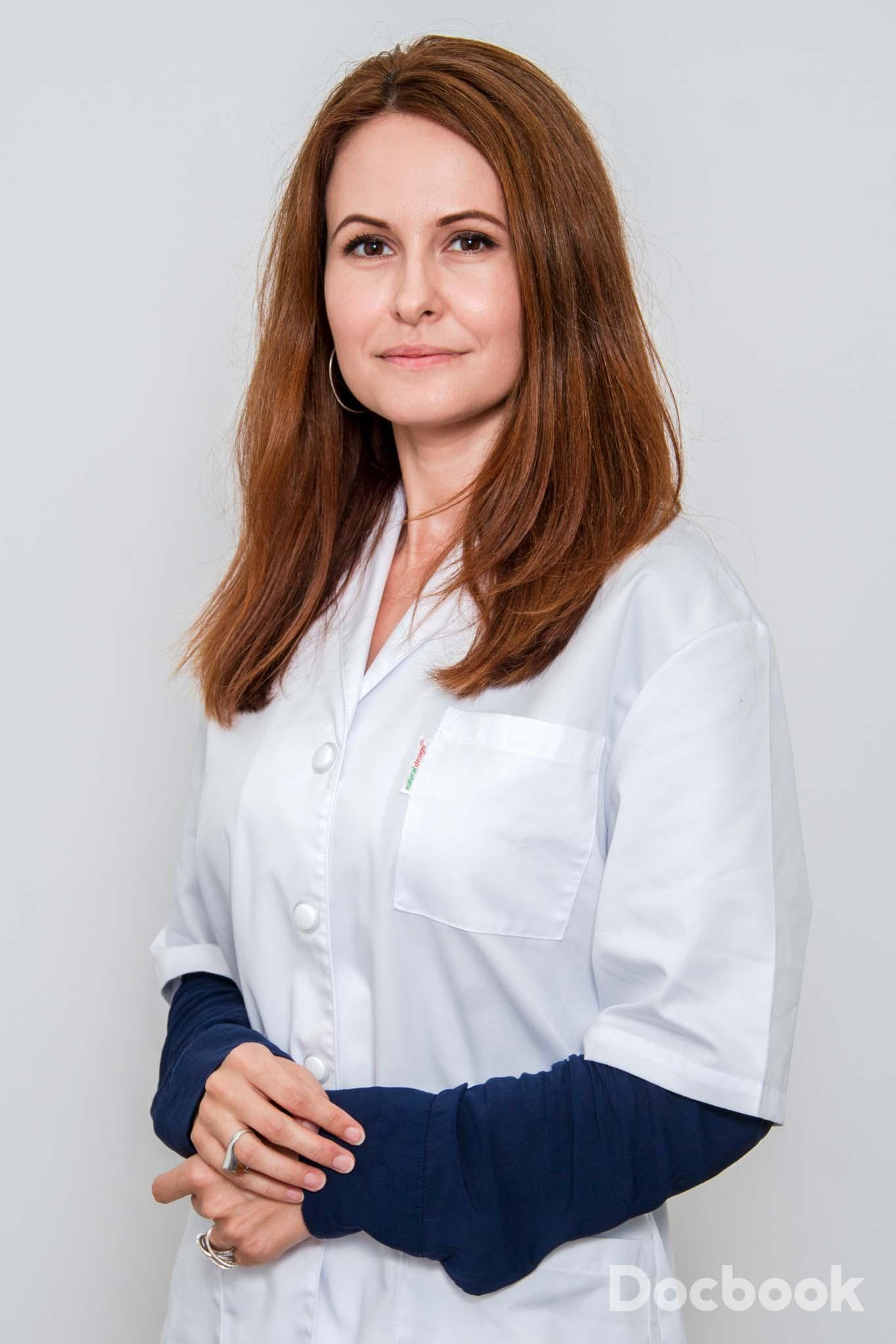Dr. Luciana Claudia Angelescu