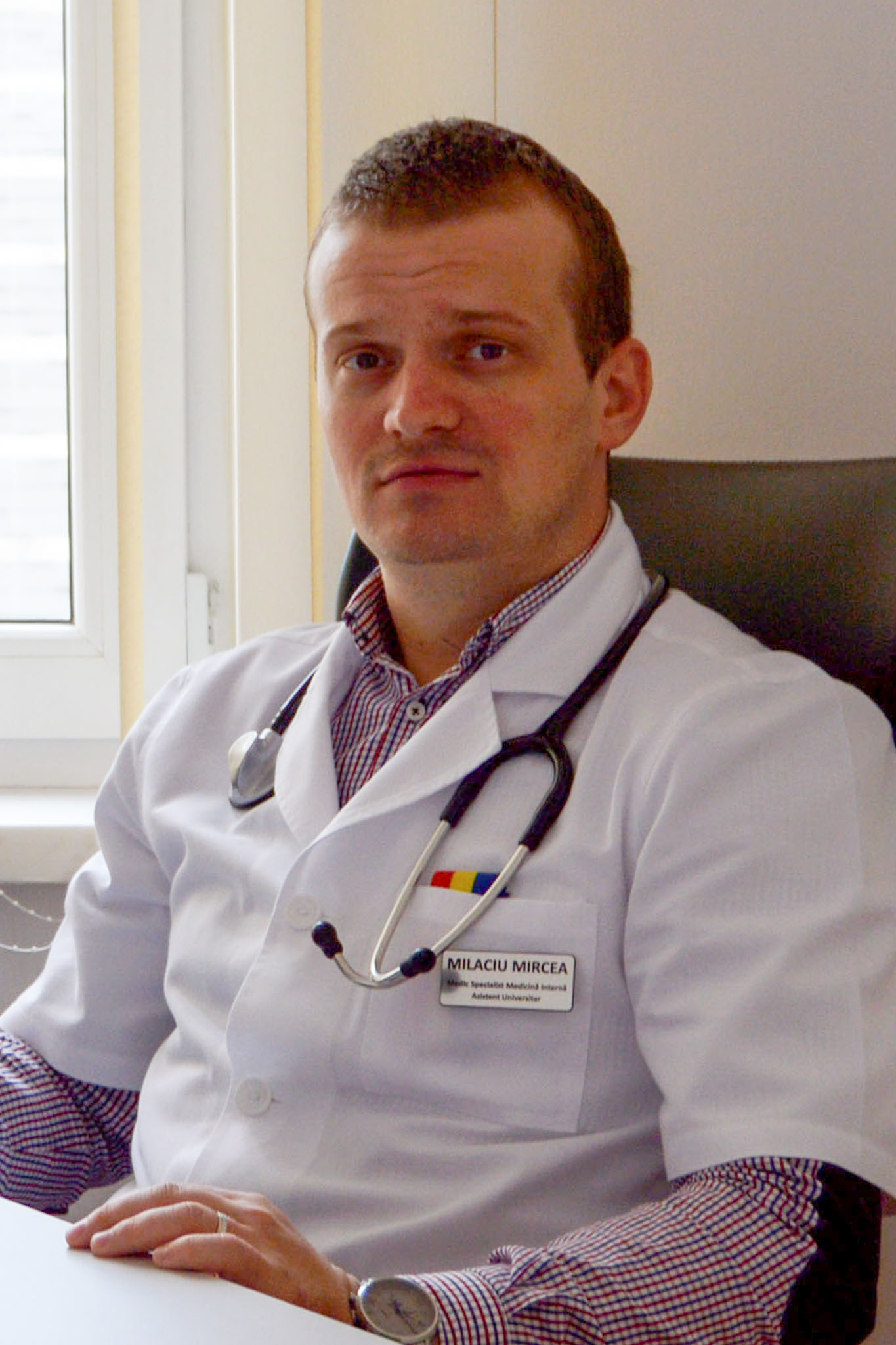 Dr. Mircea Milaciu