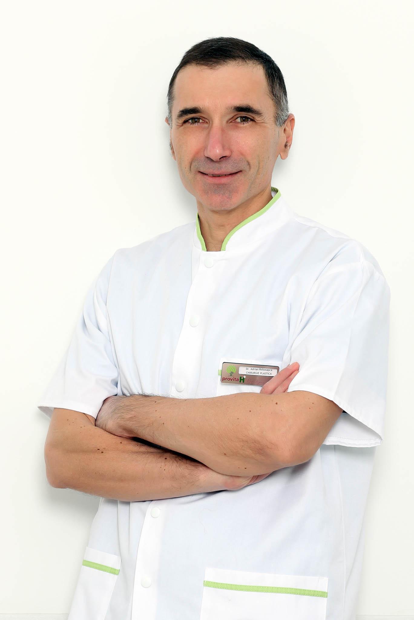 Dr. Rebosapca Adrian