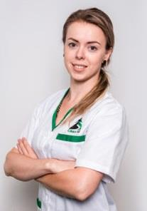 Dr. Brasoveanu Natalia