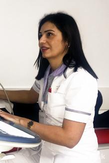 Dr. Lavinia Bran