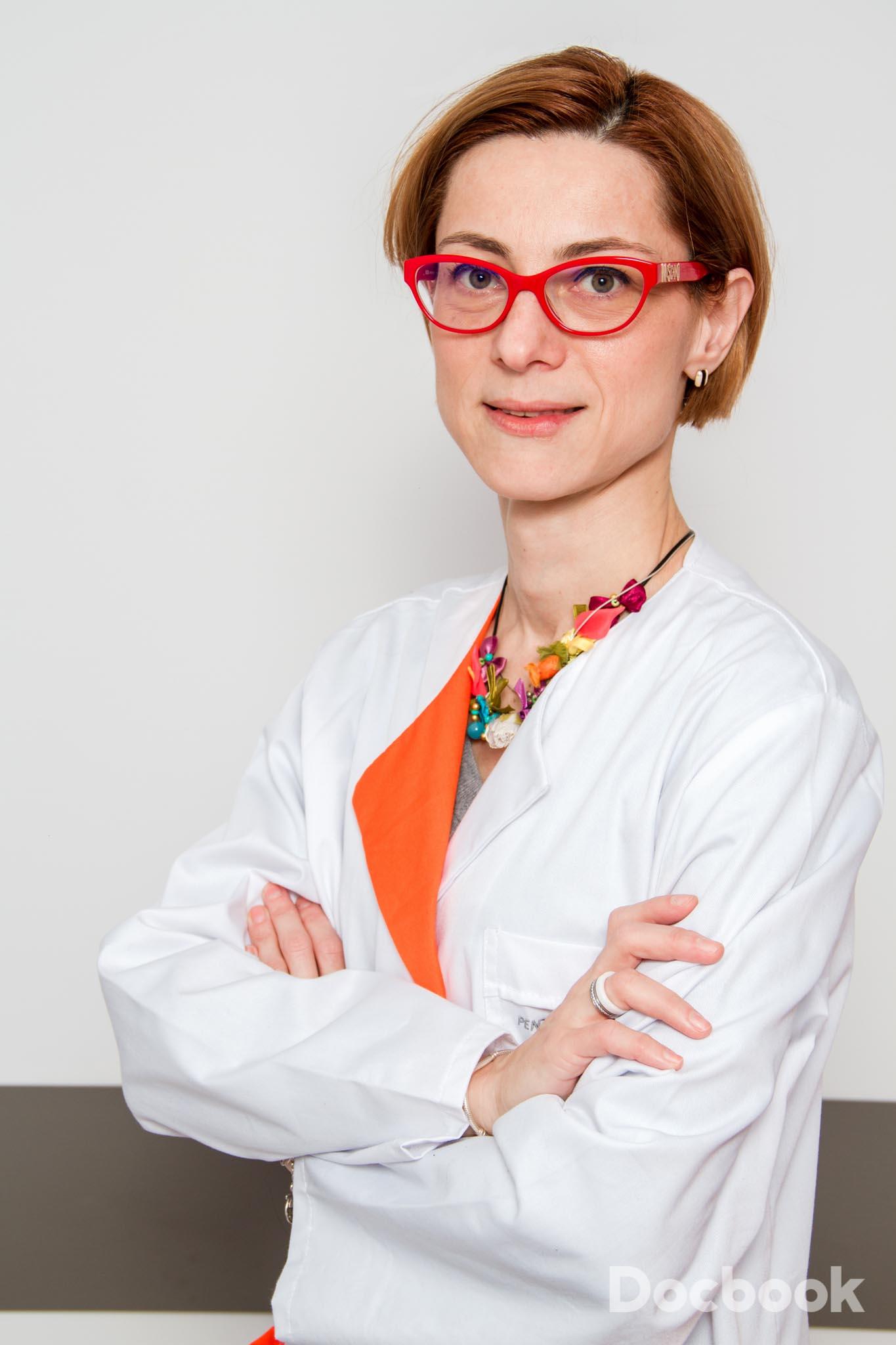 Dr. Speranta Iacob
