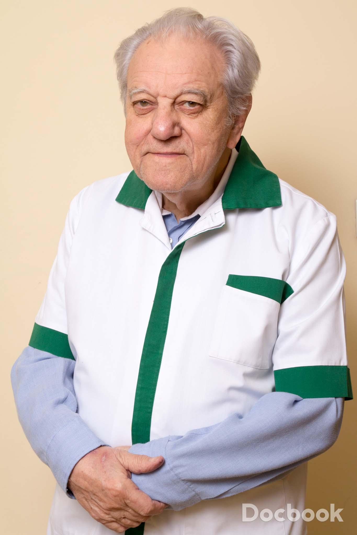 Dr. Ionescu Theodor
