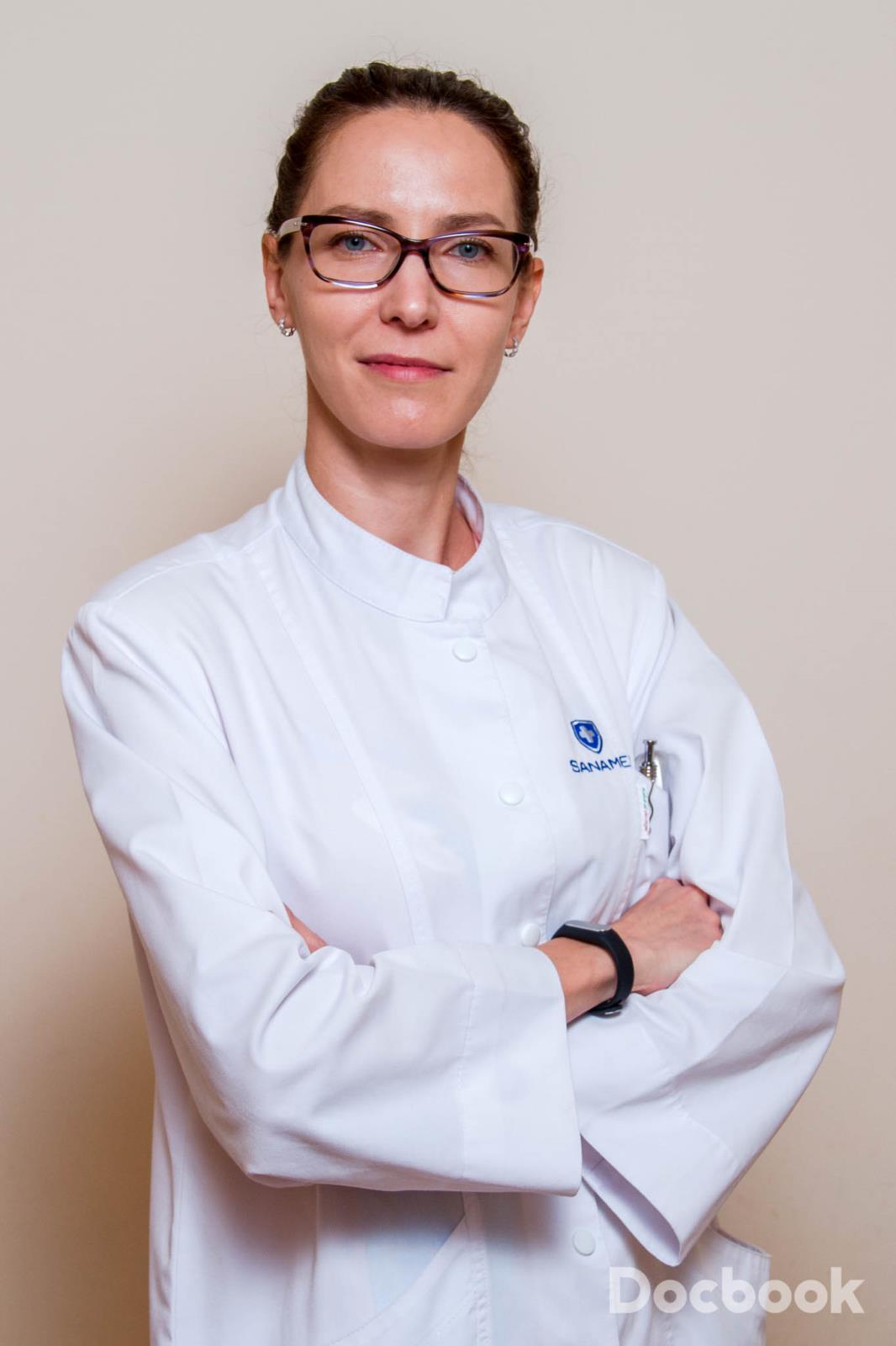 Dr. Adina Petronela Chiriac