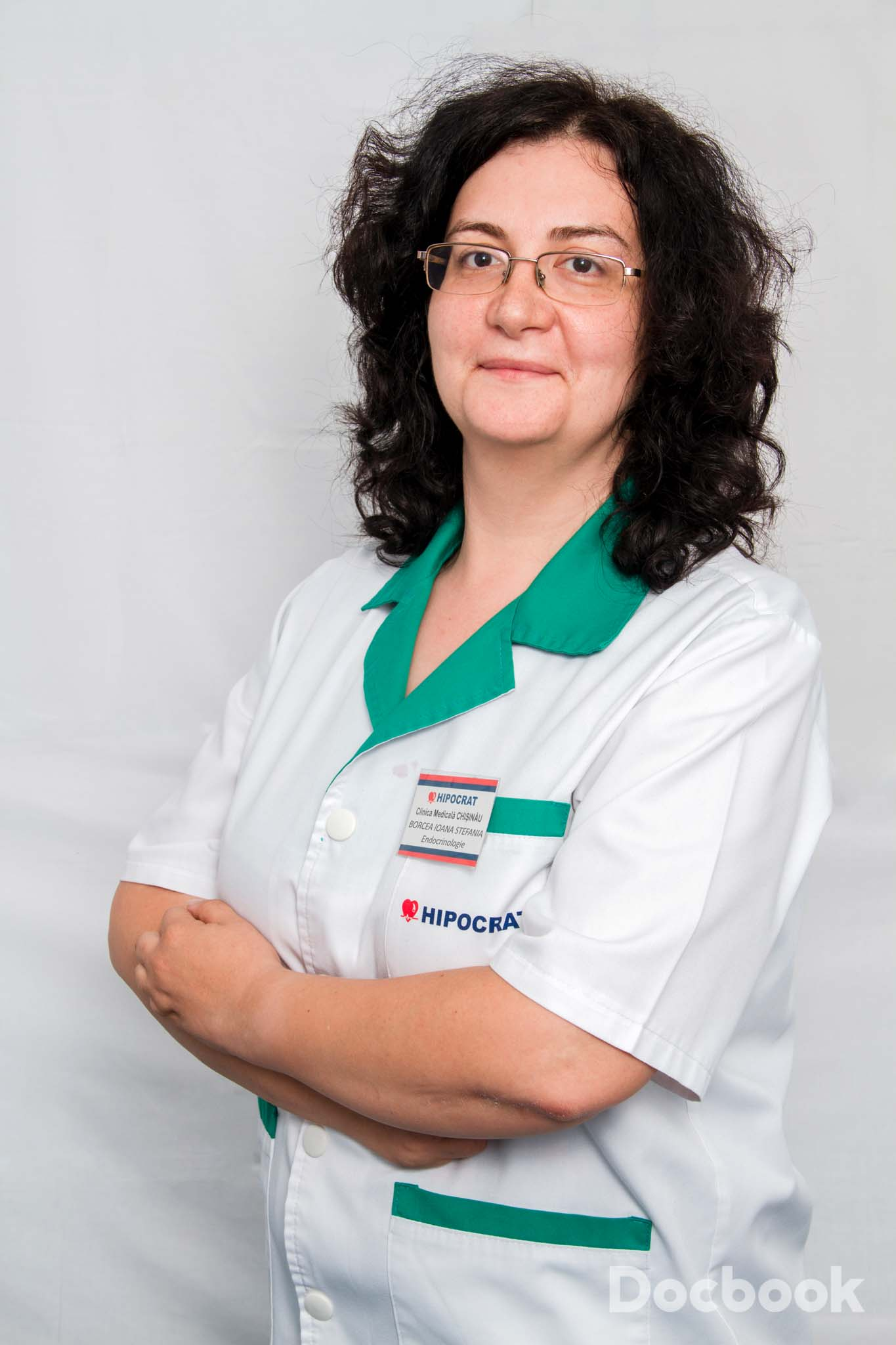 Dr. Ioana Stefania  Borcea
