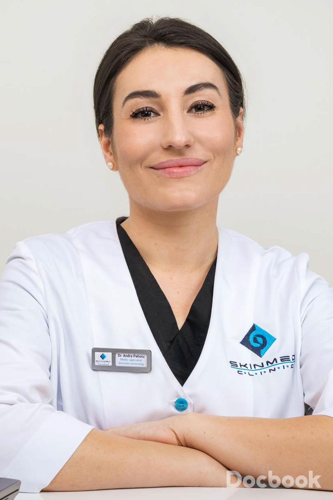 Dr. Andra Pehoiu