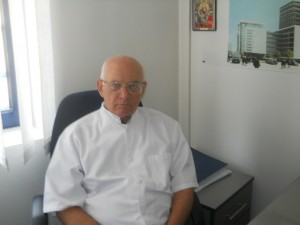 Dr. Dumitru Stefan