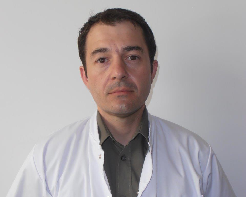 Dr. Corneliu Iorgulescu