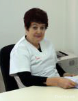 Dr. Marieta Tiron