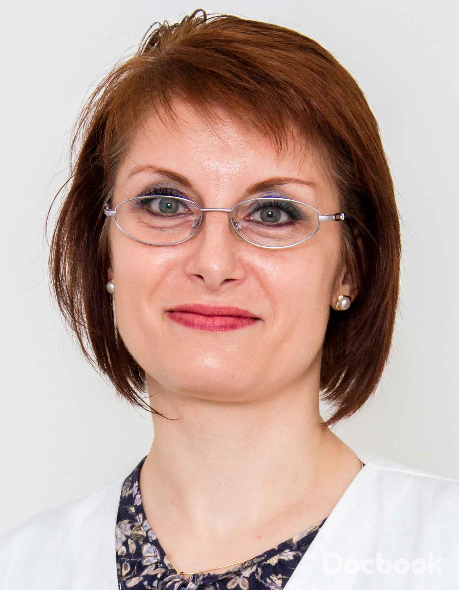 Dr. Alexandra Catalina Bulgar