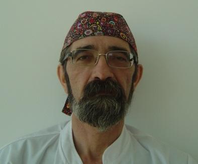 Dr. Gabriel Mitulescu