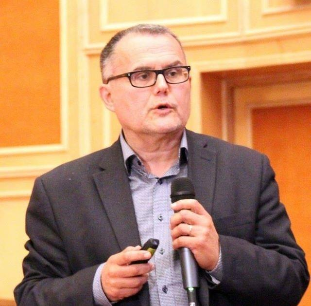 Dr. Ioan Mircea Coman