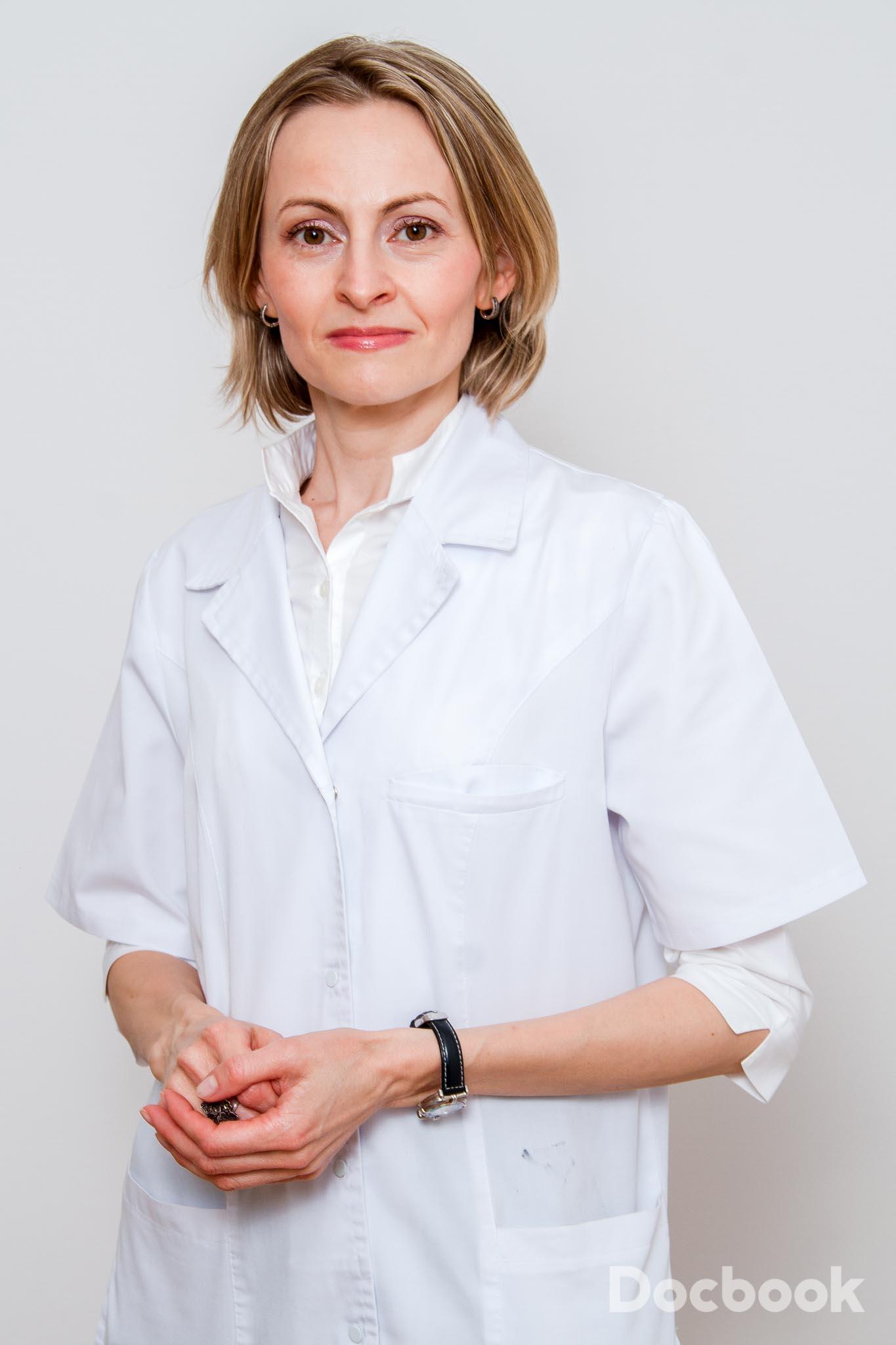 Dr. Natalia Boboc