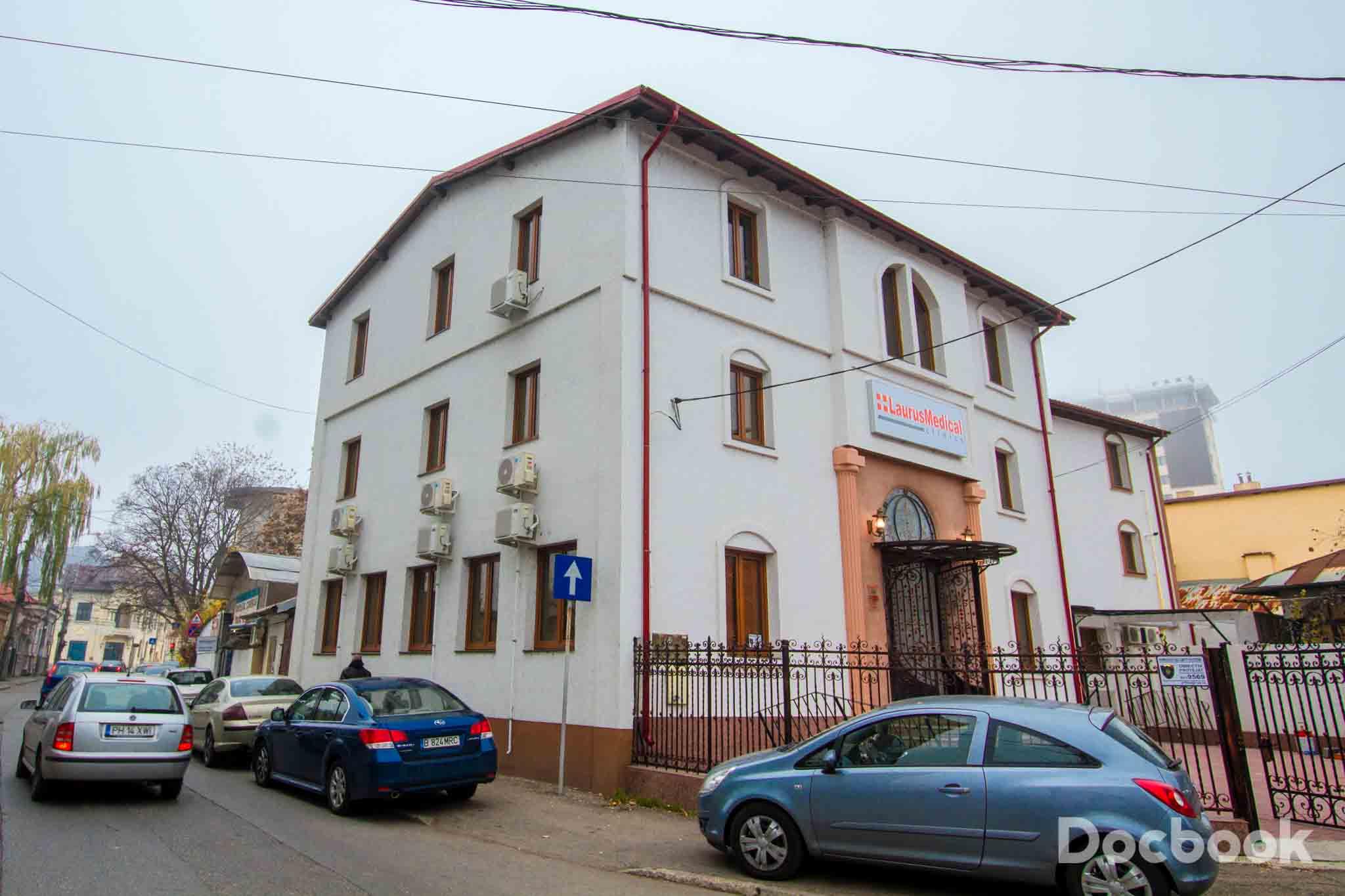 Clinica LaurusMedical Ploiesti