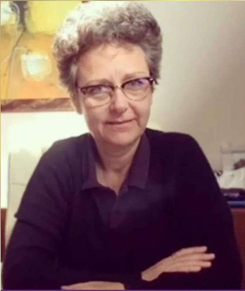 Elena Luminita Sidenco