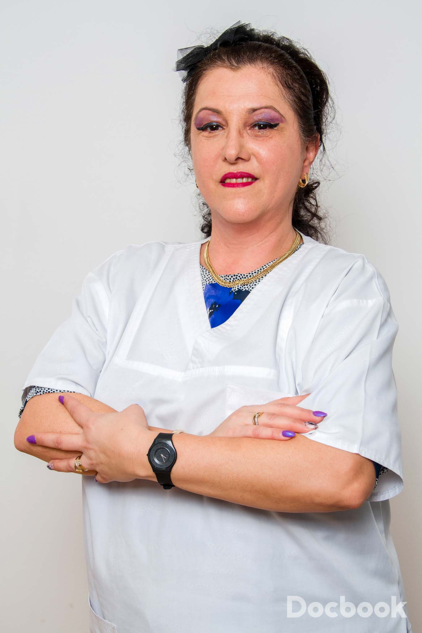 Dr. Anca Lungeanu