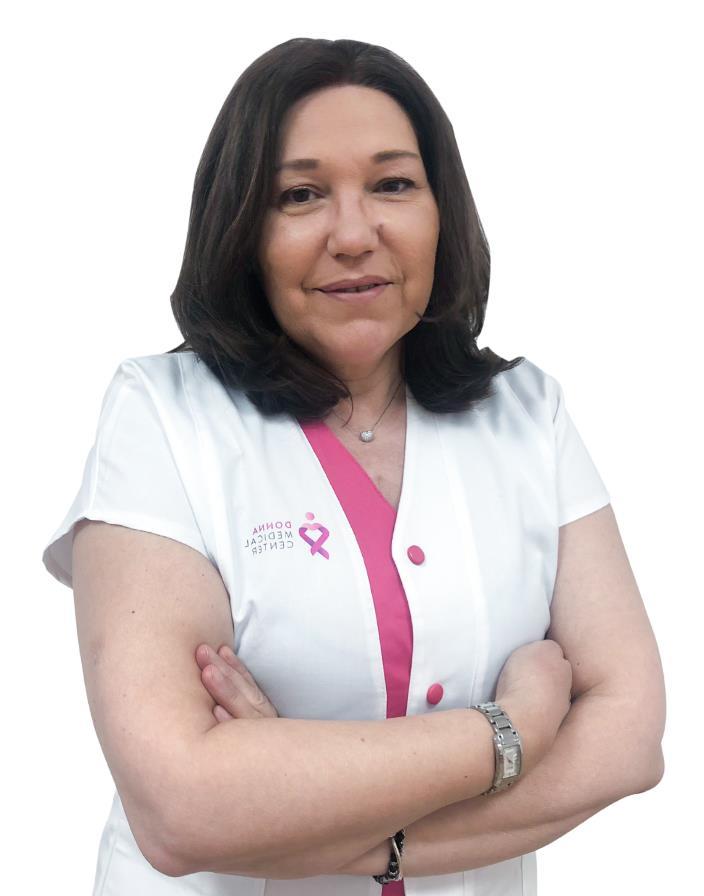 Dr. Carmen Cheles