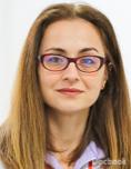 Dr. Cristina Balarie