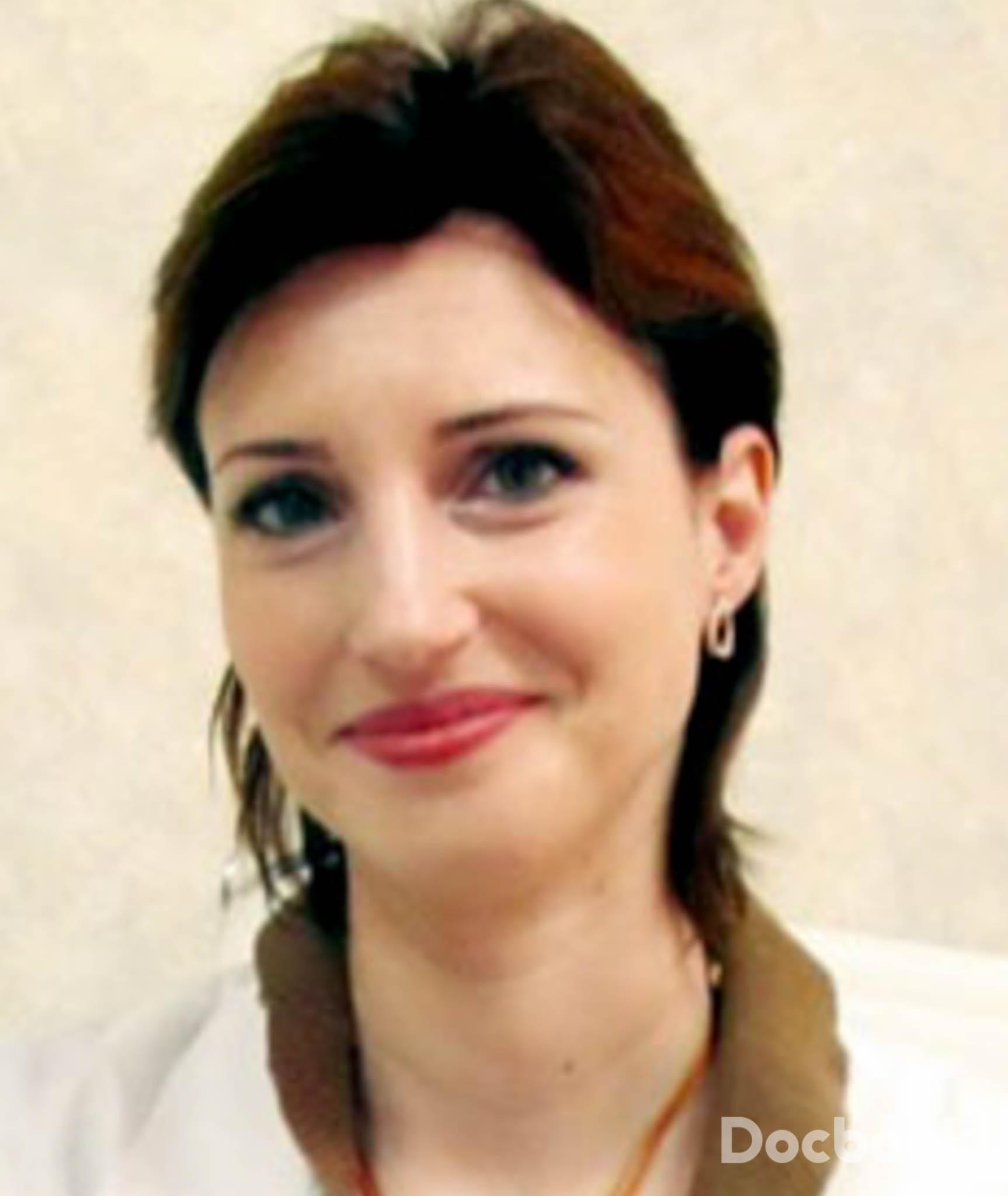 Dr. Monica Popescu