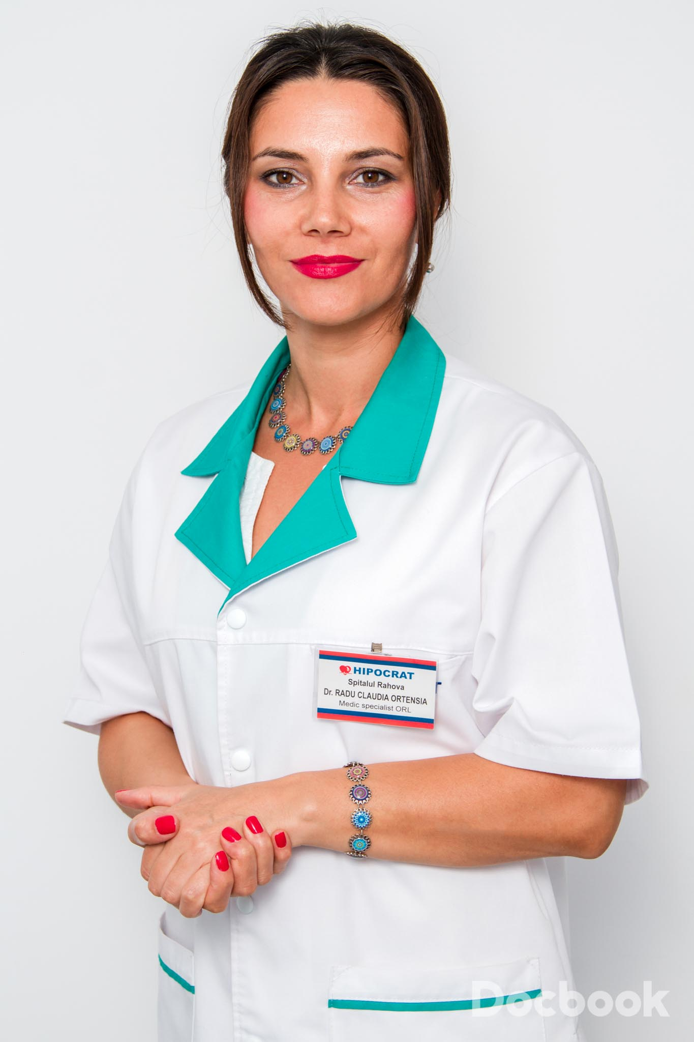 Dr. Claudia Ortensia Radu