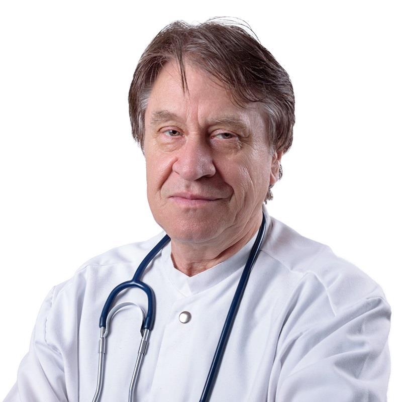 Dr. George Ioan Trelea