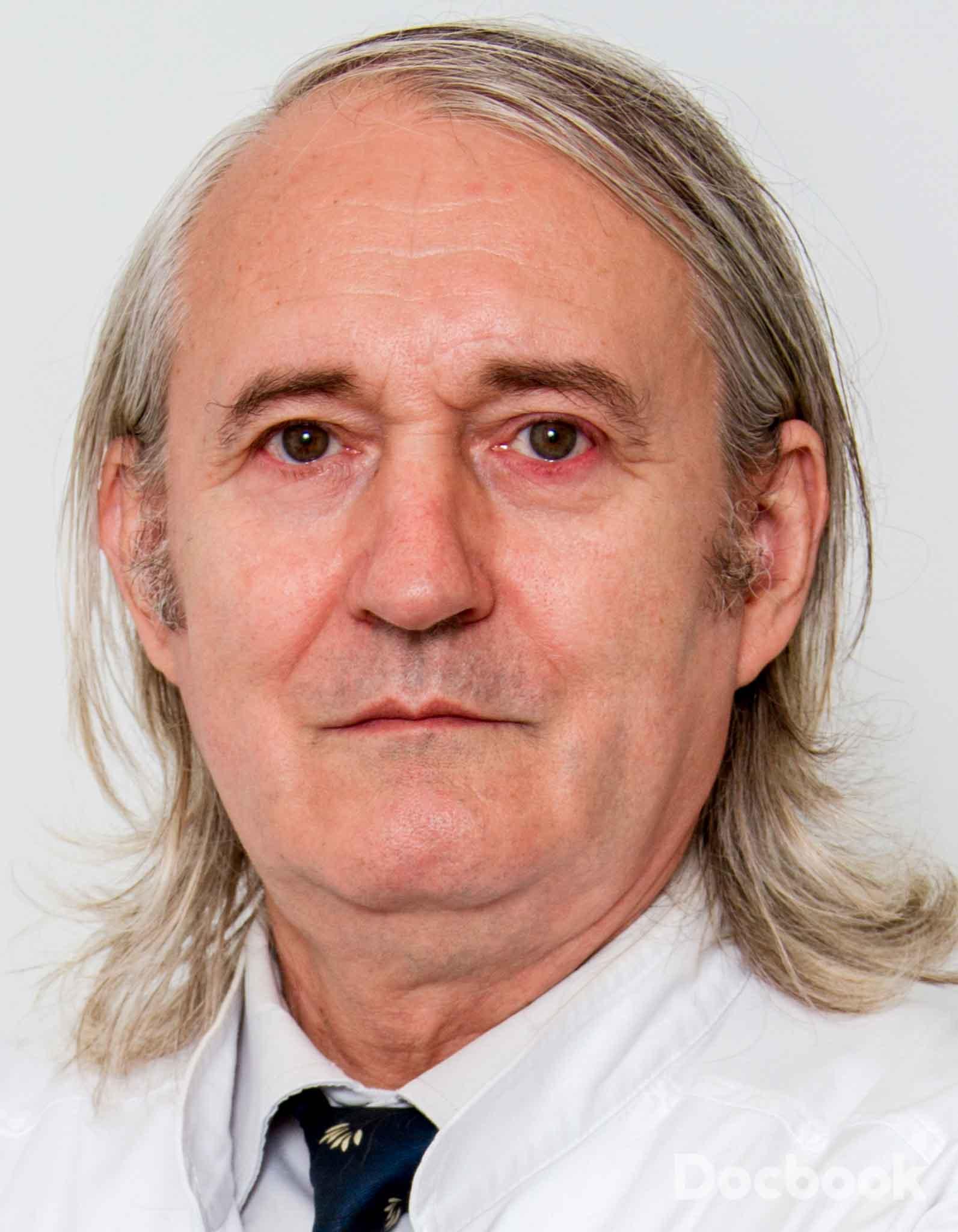 Dr. Mihai Flueras