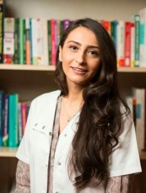 Marina Adina Constantin