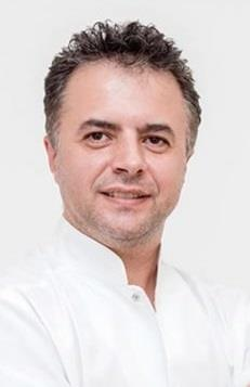 Dr. Gheorghe Oprea