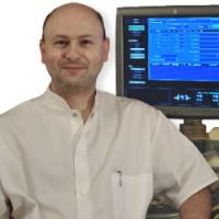 Dr. Marius Vicea Calomfirescu