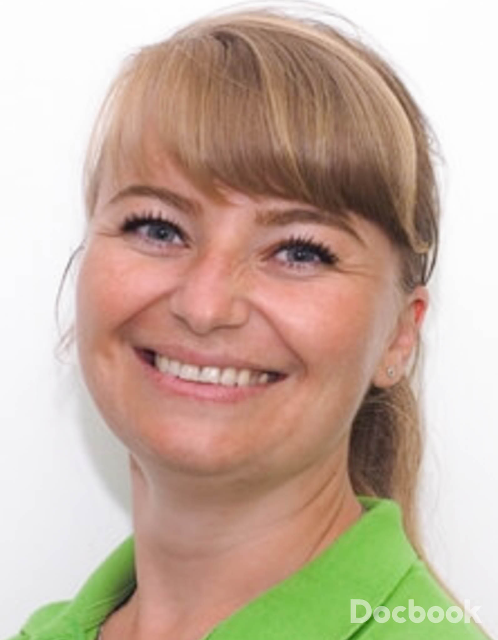 Dr. Cristina Stan