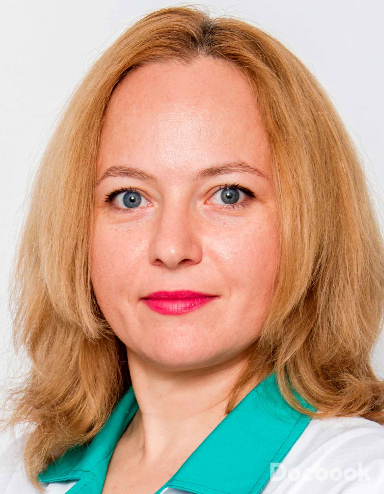 Dr. Laura Monica Dafina Toader