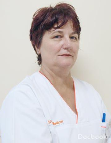Dr. Mariana Manac