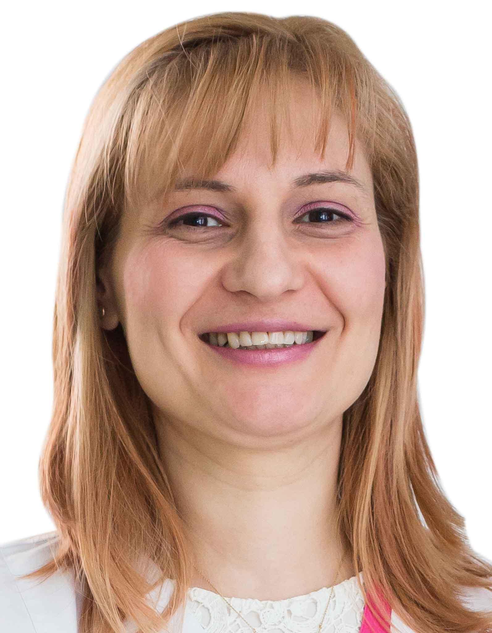 Dr. Irina Oproiu