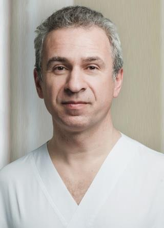 Dr. Amedeo Grigorean