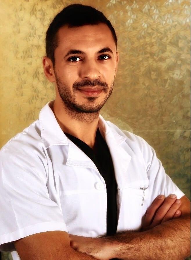 Dr. Andrei Porosnicu