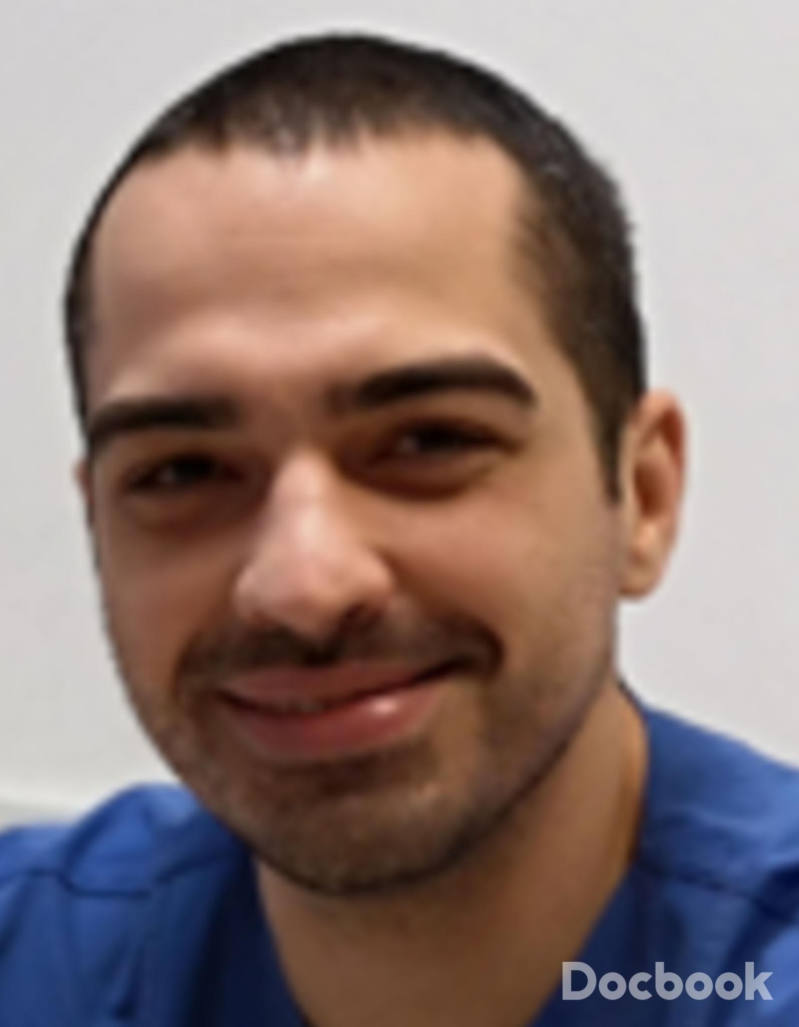 Dr. Aleksandar Pavlovic