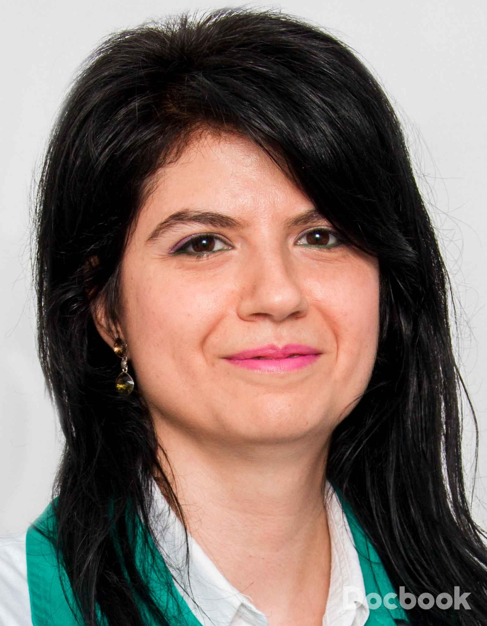Dr. Valeria-Maria Vlaicu