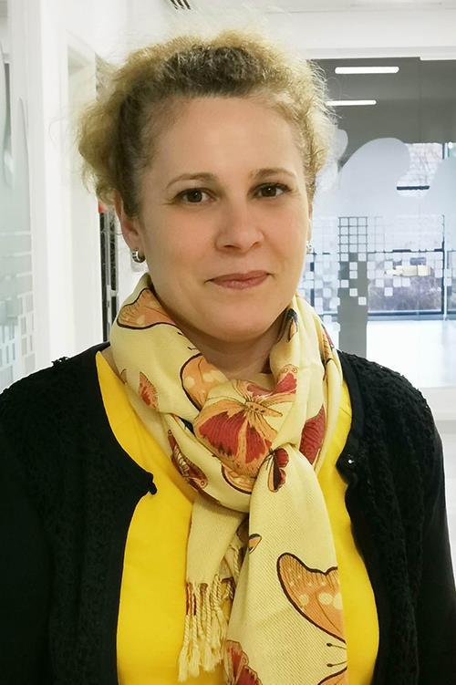 Ecaterina Gancea