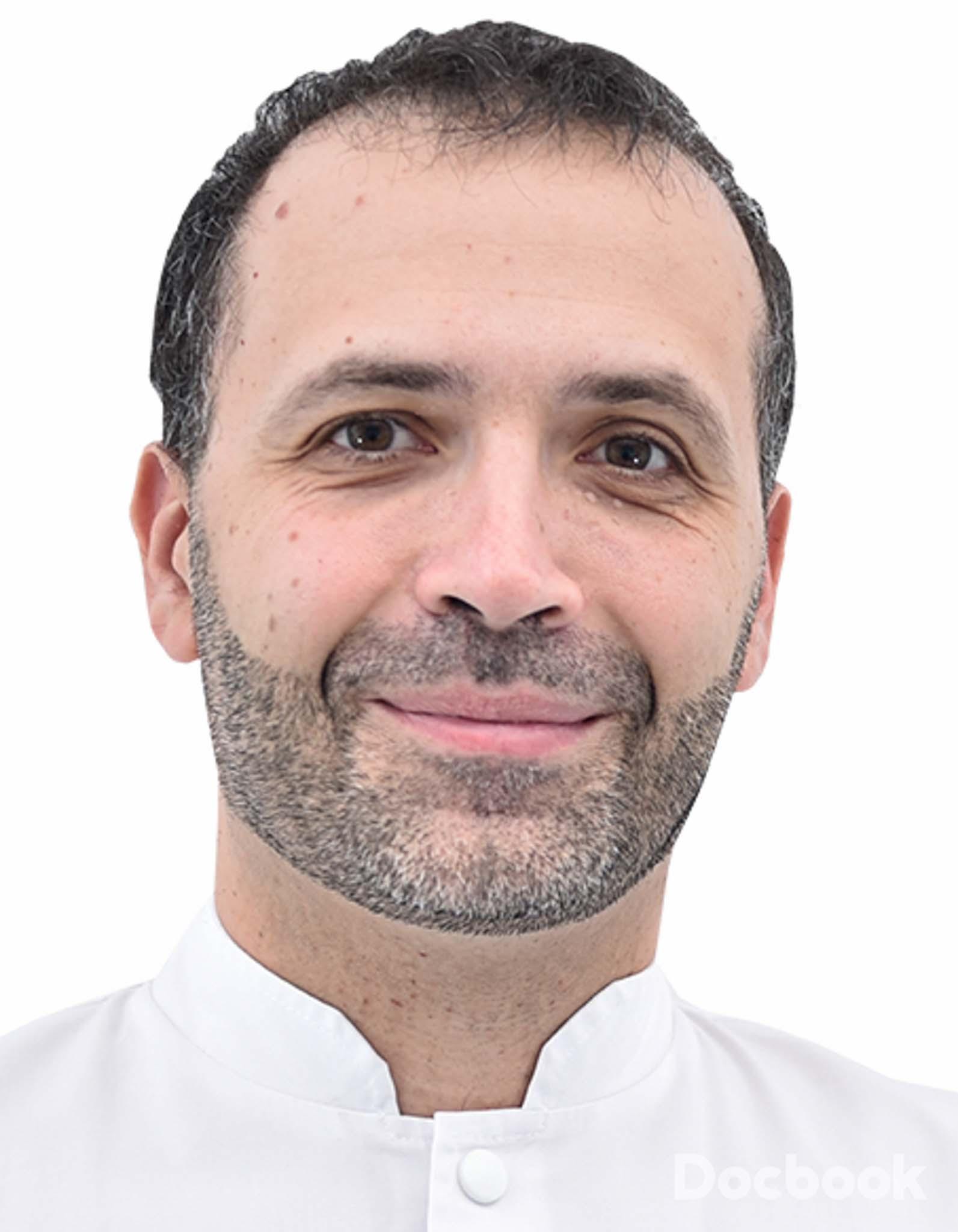 Dr. Mihai jr Cretianu