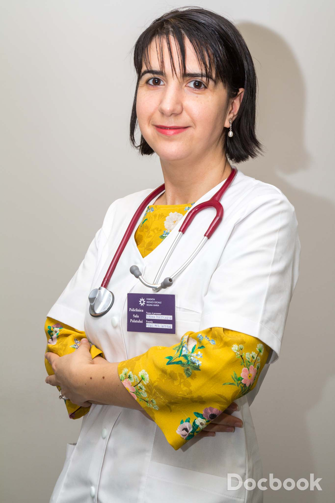 Dr. Sorina Postelnicu