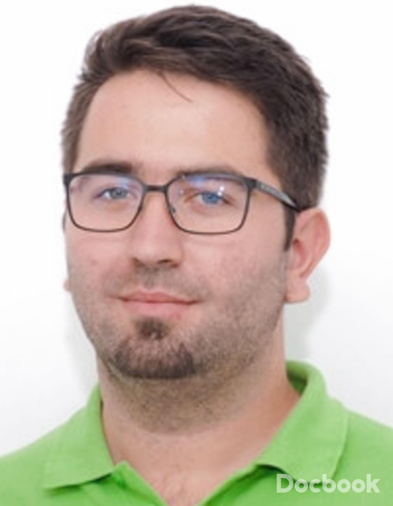 Dr. Bogdan Vasilescu