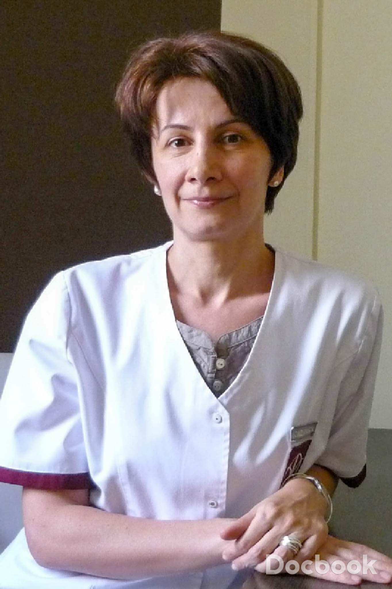 Dr. Doina Tabacila