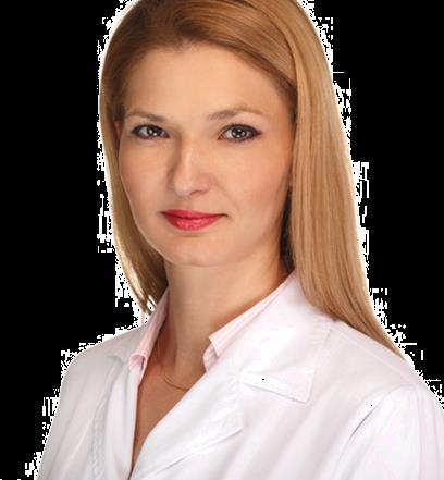 Dr. Gabriela Strambu