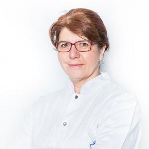 Dr. Irina Strambu