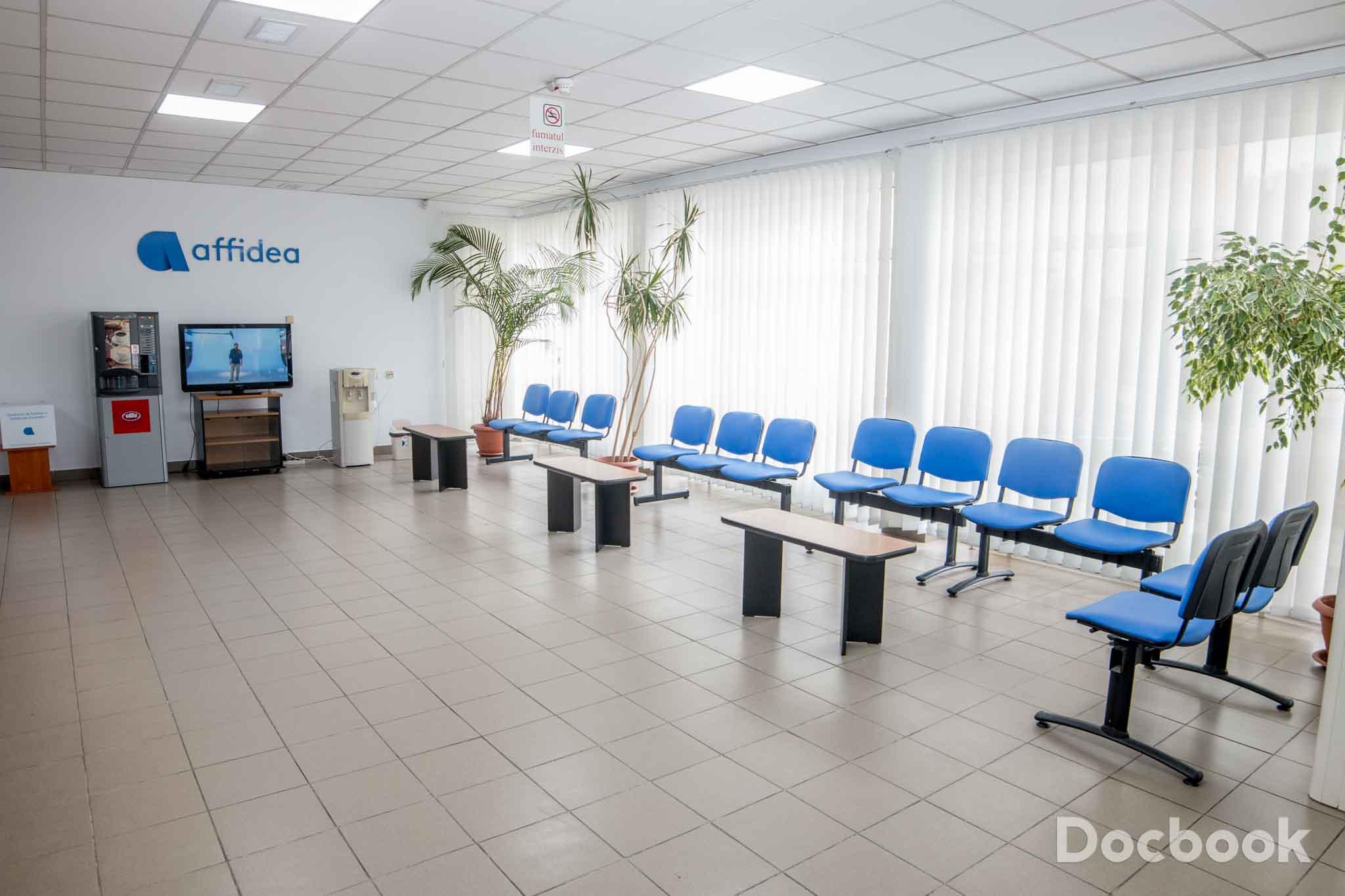 Clinica Affidea - Petrosani