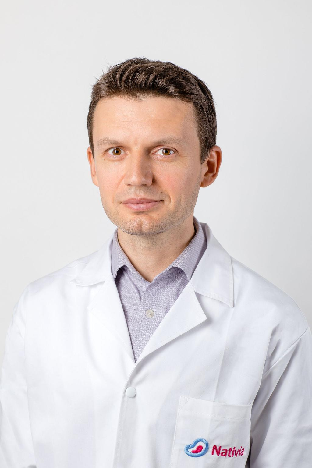 Dr. George Iancu
