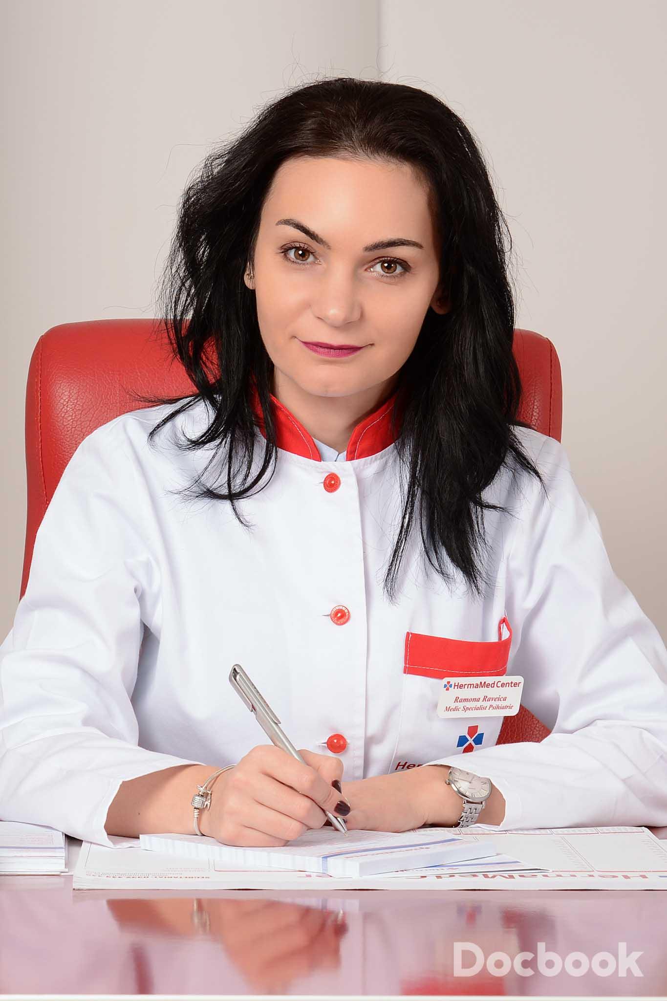 Dr. Ramona Raveica