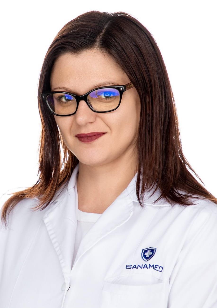 Dr. Oana Mihaela Ciobanu