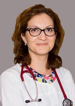 Dr. Zamfirescu Brandusa