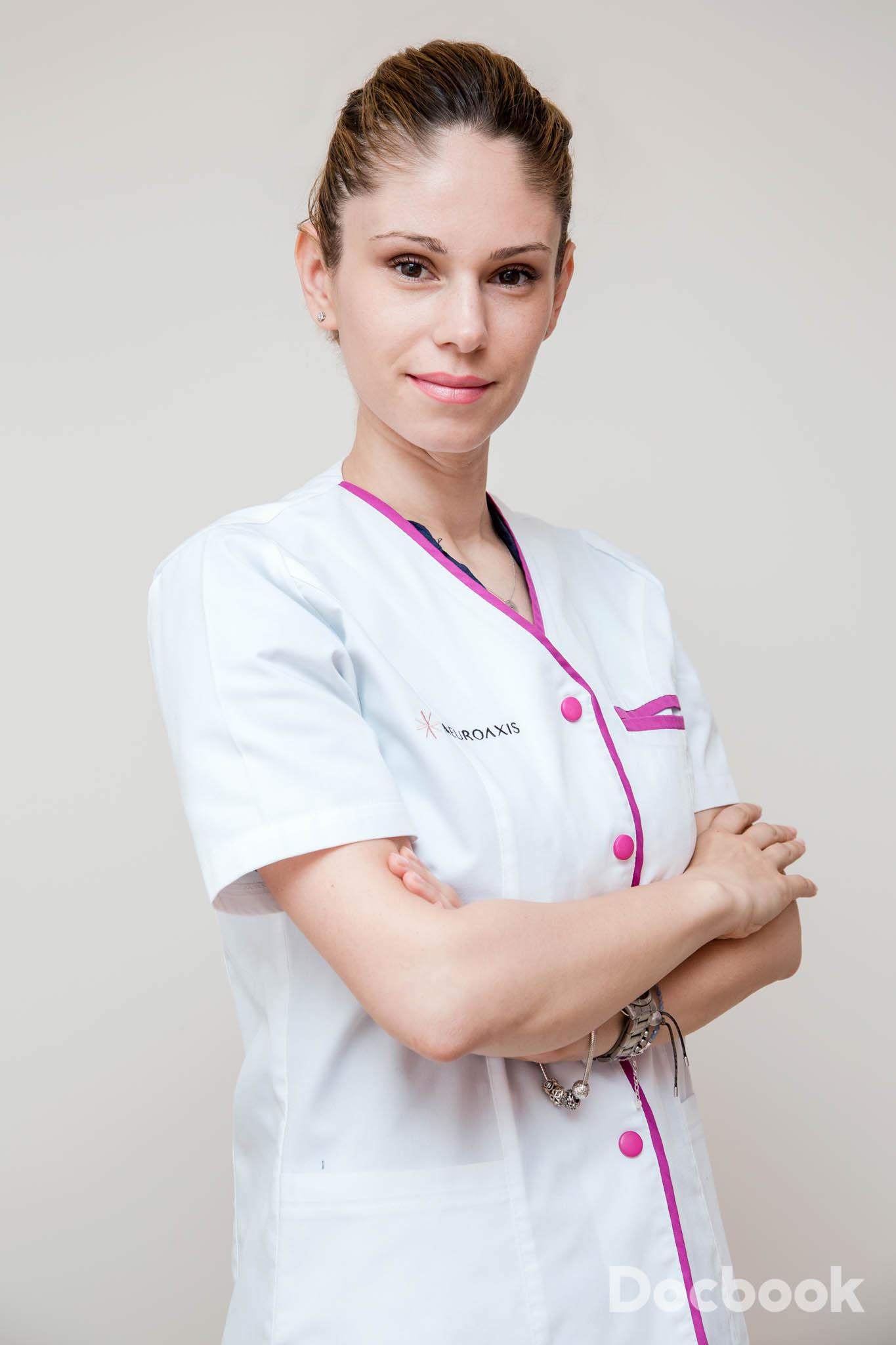 Dr. Iancu Miruna